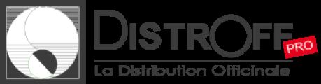 logo distroff