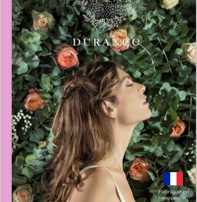 Découvrez DURANCE et sa collection LES ETERNELLES, le coup de coeur parfumé de la rentrée 2019 !